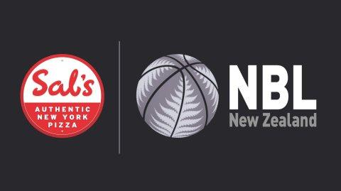 Sal's New Zealand Basketball League 2018