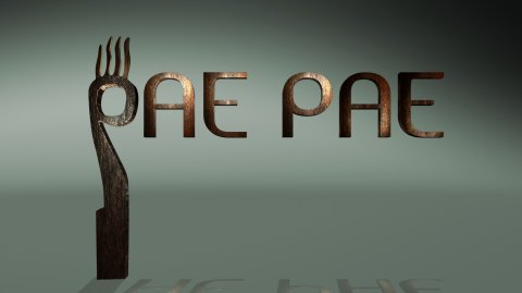 Paepae