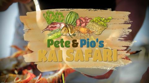Pete and Pio's Kai Safari