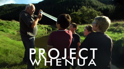 Project Whenua