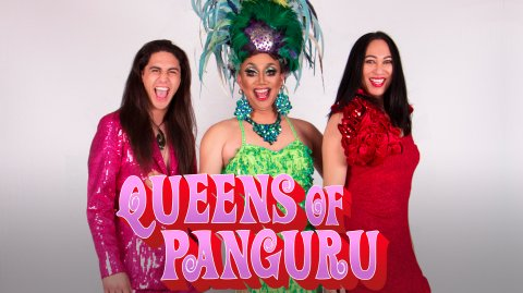Queens of Panguru