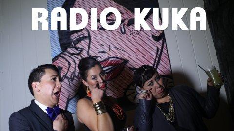 Radio Kuka
