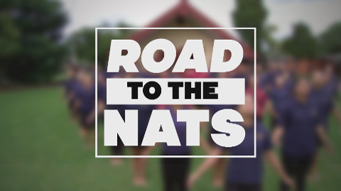 Road to the Nats