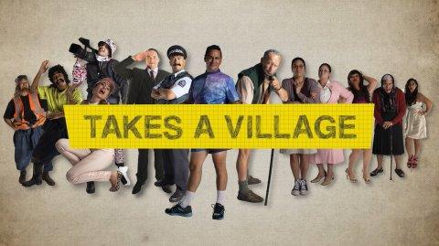 Takes a Village