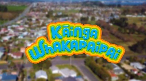 Kāinga Whakapaipai