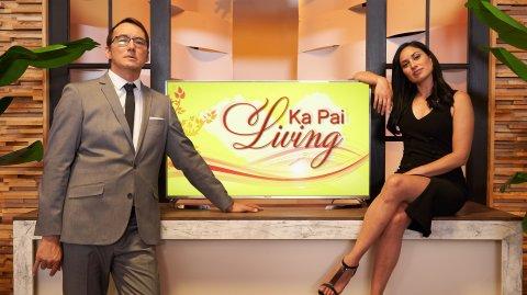 Ka Pai Living