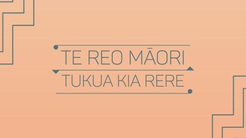 Mahuru Māori 2020