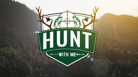 Hunt with Me