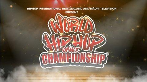 World Hip Hop Dance Champs 2019