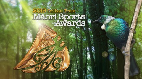 Māori Sports Awards 2019