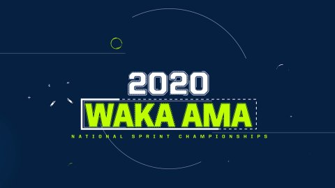 Waka Ama National Sprints 2020