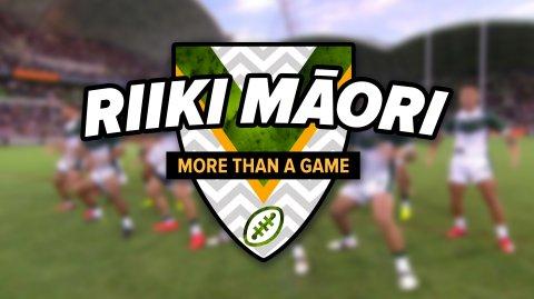 Māori All Stars