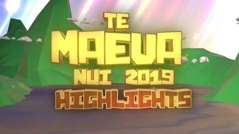 Te Maeva Nui