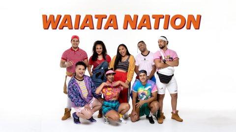 Waiata Nation