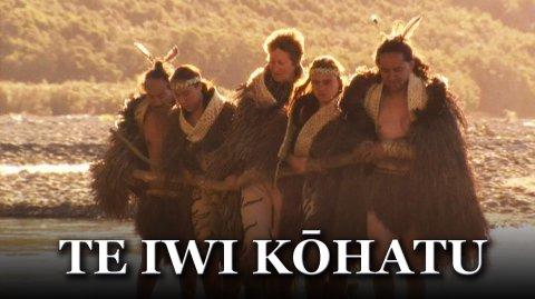 Te Iwi Kōhatu