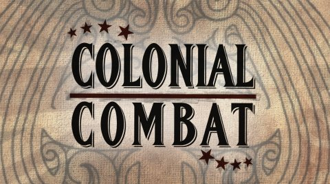 Colonial Combat