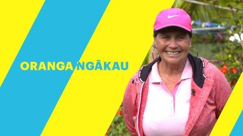 Oranga Ngākau