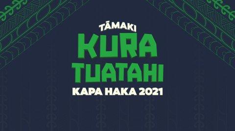 Tāmaki Kura Tuatahi Kapa Haka 2021