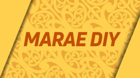 Marae DIY