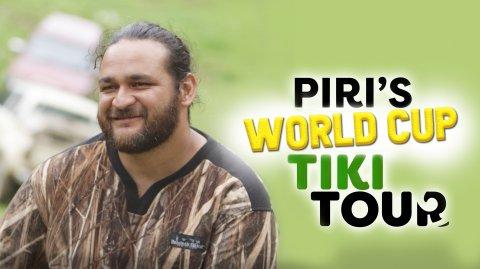 Piri's Tiki Tour