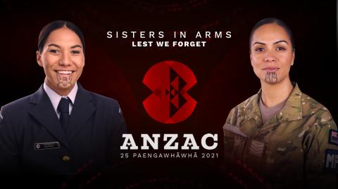 ANZAC DAY 2021