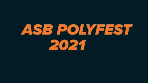 ASB Polyfest 2021