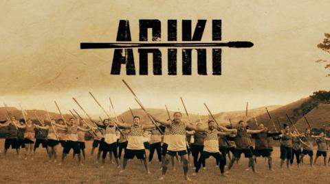 Ariki 2
