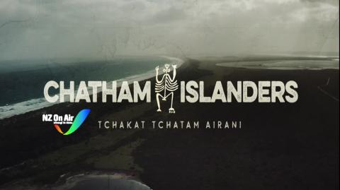 Chatham Islanders