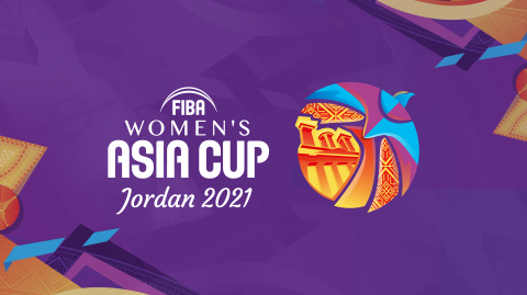 FIBA Women's Asia Cup 2021