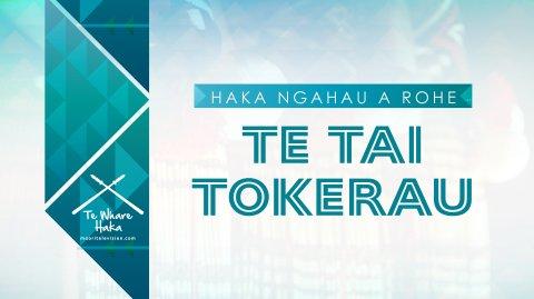 Haka Ngahau ā-Rohe 2021 - Te Tai Tokerau