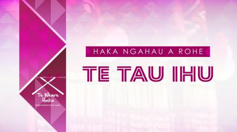 Haka Ngahau ā-Rohe 2021 - Tau Ihu