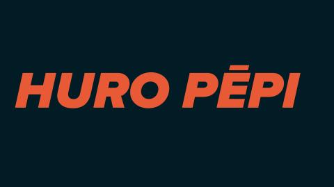 Huro Pēpi