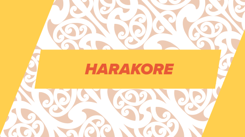 Harakore