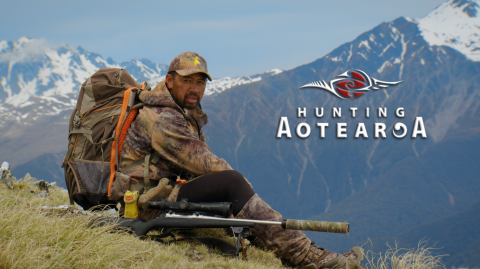Hunting Aotearoa