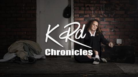 K'RD Chronicles