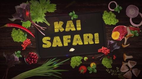 Kai Safari