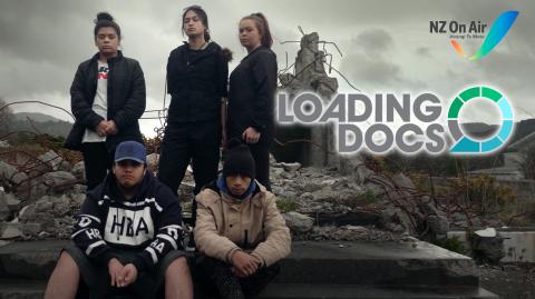 Loading Docs- Impact (2018)