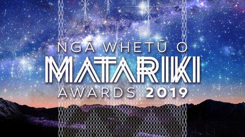 Matariki Awards 2019