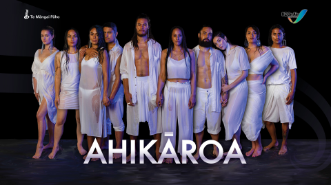 Ahikāroa