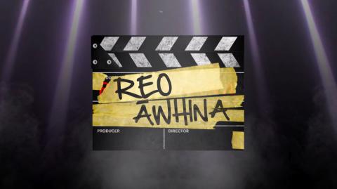 Reo Āwhina