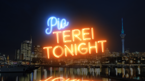 Pio Terei Tonight