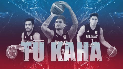 Tū Kaha