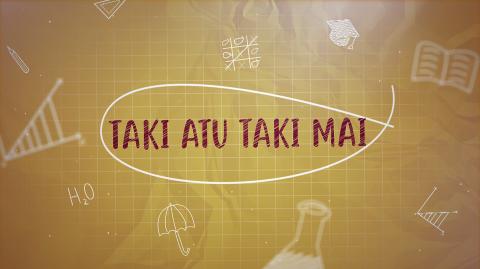 Taki atu Taki mai