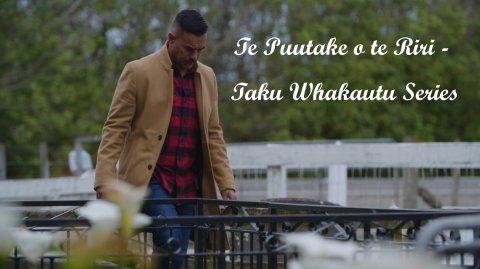 Taku Whakautu