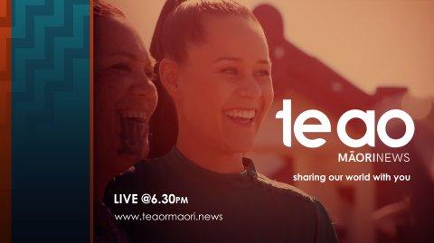 Te Ao - Māori News