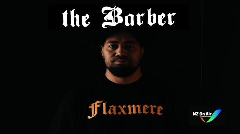 The Barber 2