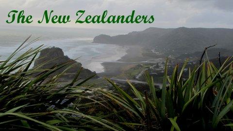 The New Zealanders