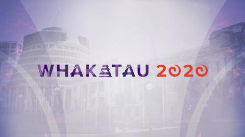 Whakatau Elections 2020