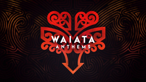 Waiata Anthems