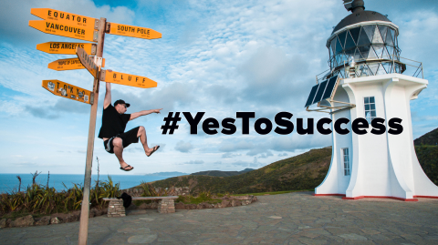 Yes to Success